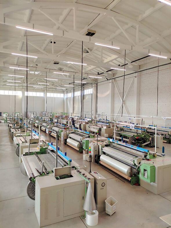 fabrică plasă din fibră de sticlă alphaterm